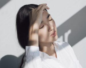 Kopfschmerzen als Resultat von Handystrahlung