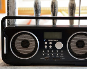 EMF-Radio