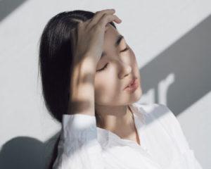 Kopfschmerzen durch Handystrahlung