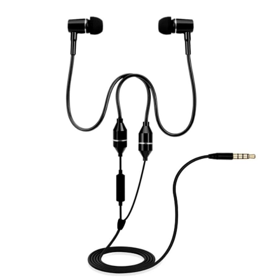 Strahlenfreie Kopfhörer